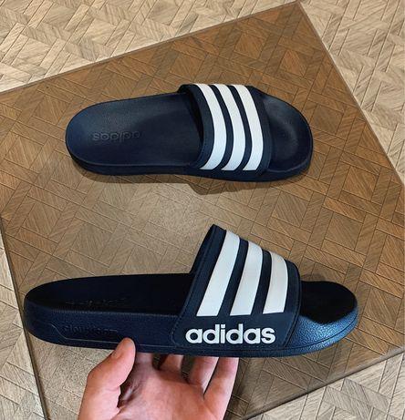 Тапочки Adidas ,Nike