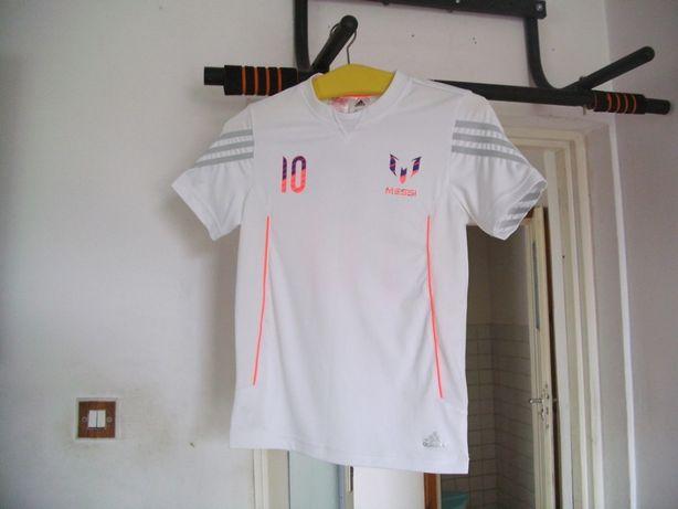 Koszulka Piłkarska Messi Adidas Roz M