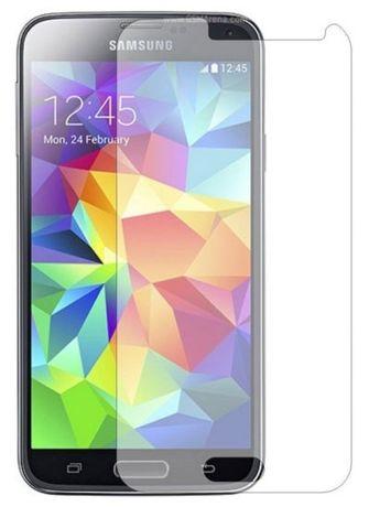 Película De Plástico Lmobile Galaxy S5 Mini - Transparente