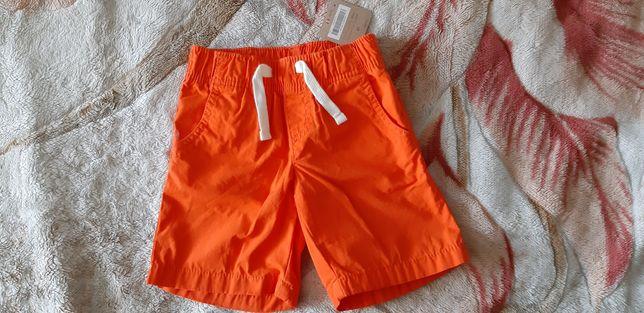 Новые шорты Crazy8, размер 2Т (86-92)