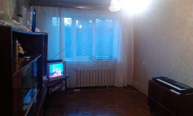 Отличная квартира возле парка Горького.