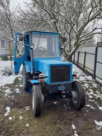 Продам трактор т25 т40 двигателем мерседес