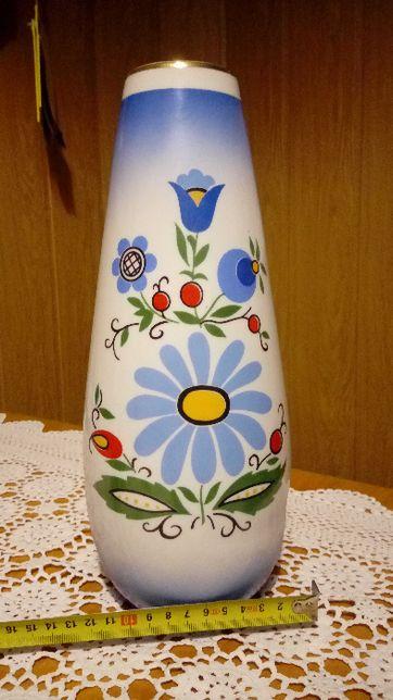Wazon Lubiana porcelana