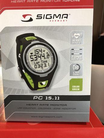 Sigma sport PC 15.11