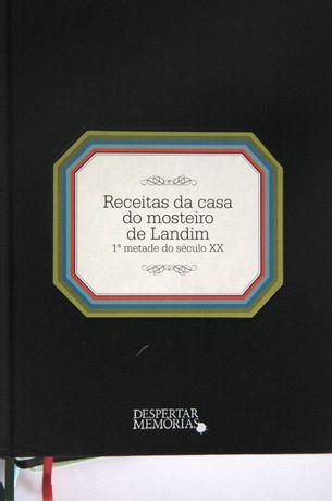 Receitas da Casa do Mosteiro de Landim