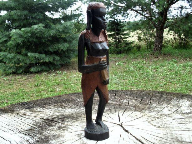 Figurka afrykańska kobieta