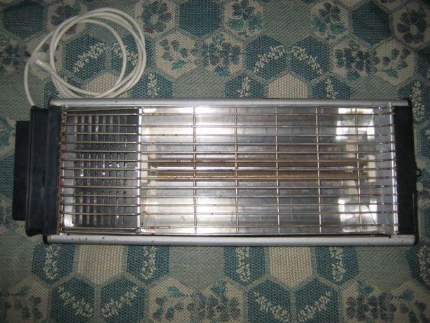 Электронагреватель электрокамин Уголек