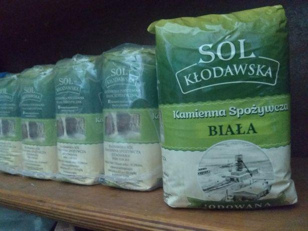 Sól Kłodawska
