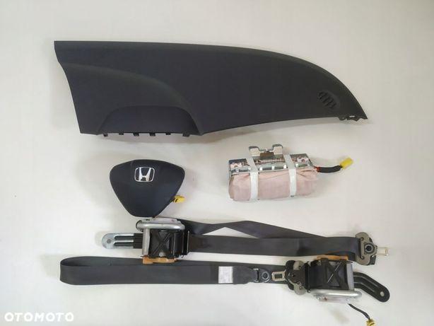 Airbag Honda Jezz poduszk deska