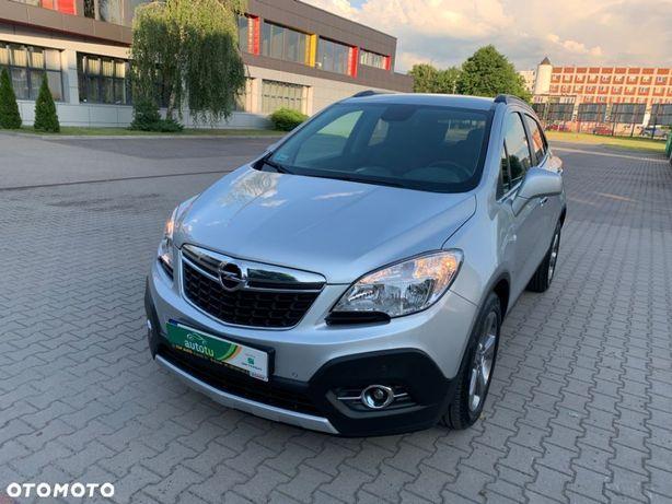 Opel Mokka 1.4 Turbo I Wł. Salon 64 Tys.Km Zakup 02.2014