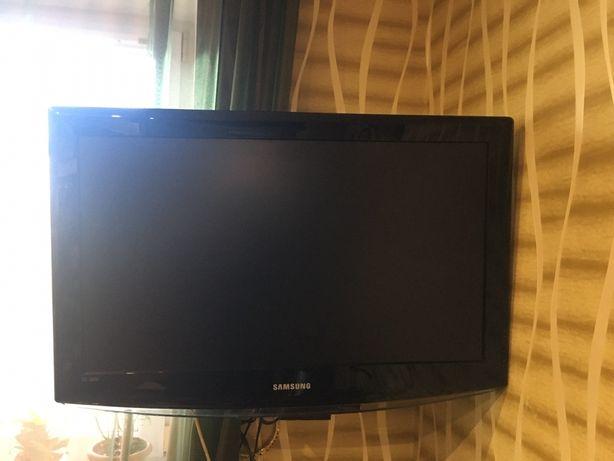 Телевизор на запчясти
