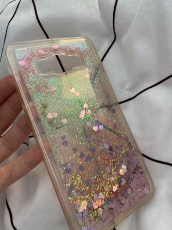Case etui Samsung Galaxy J7