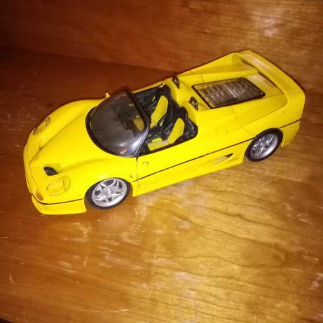 Ferrari F50 Maisto 1.18