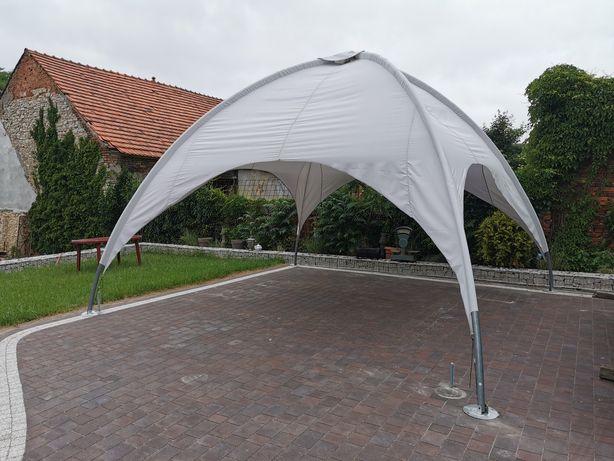 Namiot Pavillon ogrodowy. 5x5 m