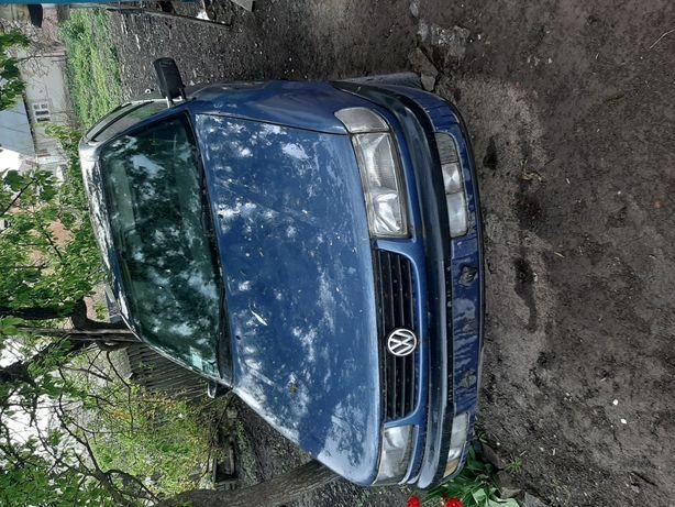 Розборка Volkswagen Passat B4 1.9TD
