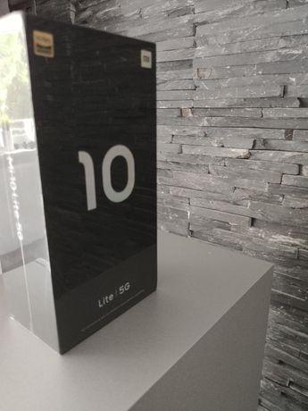 Xiaomi mi 10 lite 5G 6/64Gb niebieski PL Global mi10 Nowy