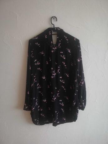 Piękna koszula w kwiatki floral Reserved 36 S