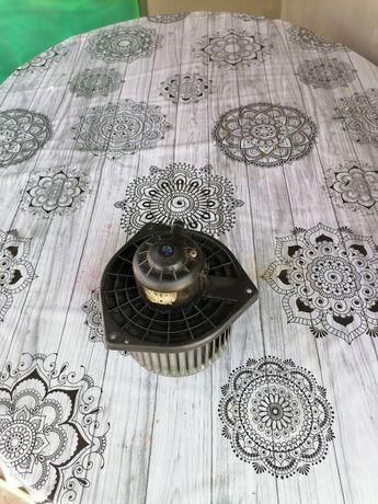 Вентилятор отопителя печки