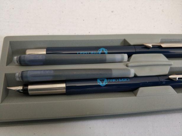 Conjunto canetas Parker Pinto Basto