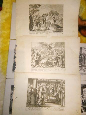 Imagens em azulejo com alguns factos históricos