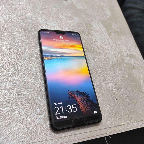 Huawei p20 pro sprawny stan idealny