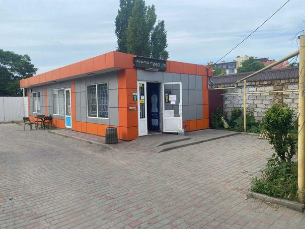 Продам магазин-бар (МАФ)