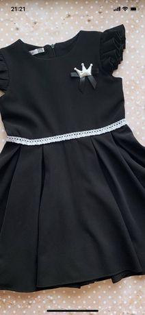 Продам платье для школы