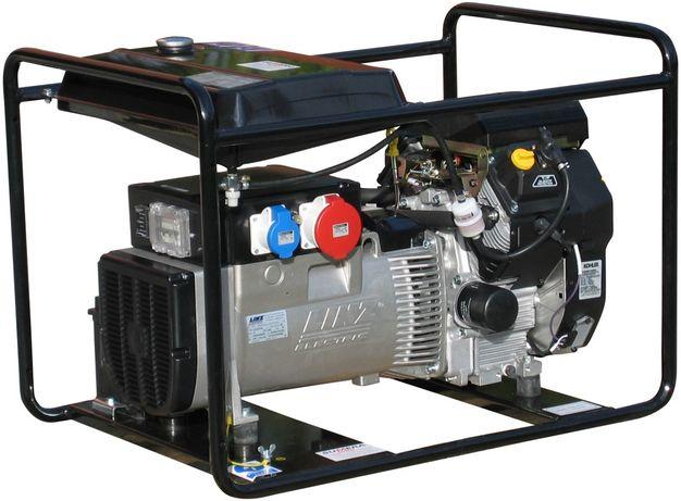 WYNAJEM Agregat prądotwórczy trójfazowy SMG-16TE-K-AVR