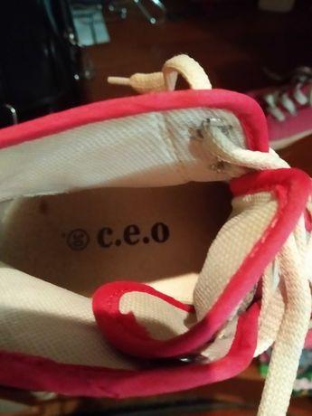 Детские кросовки для девочки