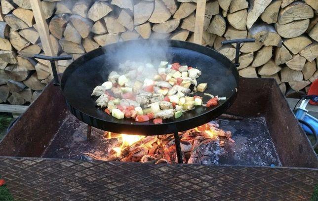 Мангал,петельня, сковорода для пікніка
