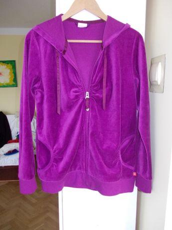 bawełniana bluza miss Triumph j. nowa
