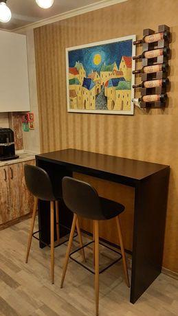 Квартира в Хлебодарском. 3 комнаты