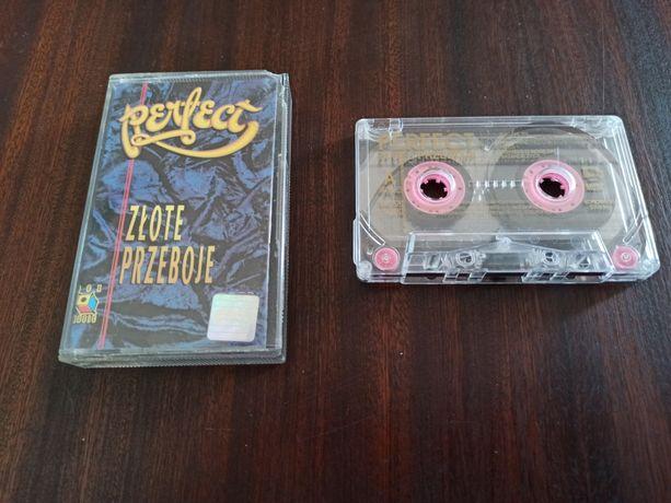 Perfect Złote Przeboje Kaseta Magnetofonowa MC Box Music 002