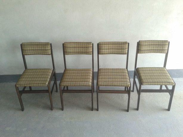 Fotel Komplet foteli 2 x 4 szt.