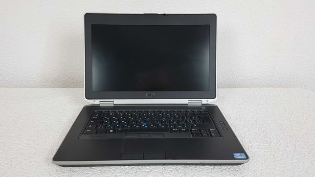 Надійний ноутбук Dell E6430/ Core i5 3230m 3.0 ГГц/8 ГБ/120GB SSD