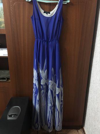 Женские платья 42-44. Цена за все