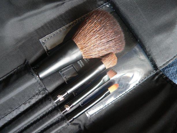 Kit de pinceis para maquilhagem