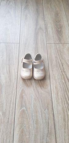 Eleganckie buciki dla dziewczynki 24