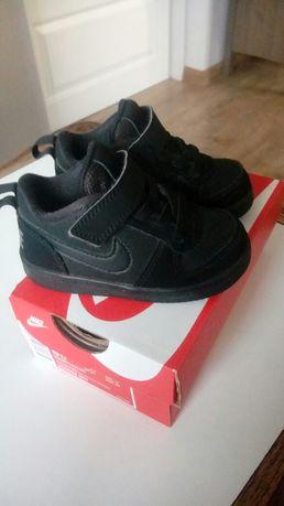 Buty Nike dla maluszka rozmiar 21