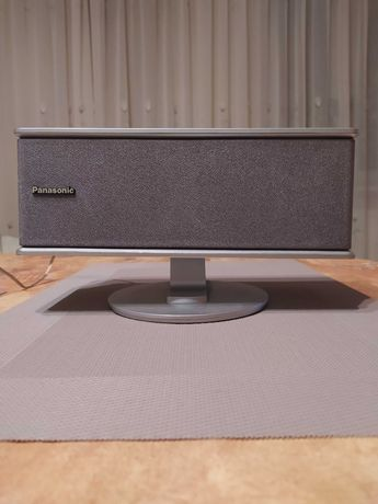 Głośniki Panasonic