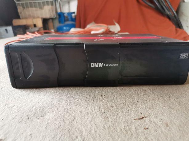 Zmieniarka CD BMW