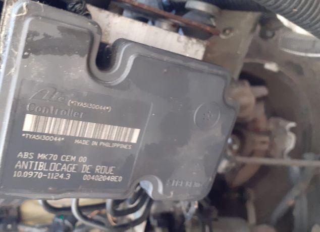 Citroen Peugeot Pompa Hamulcowa ABS 080