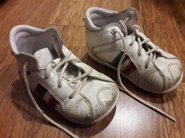 Buty dziecięce Emel rozmiar 19