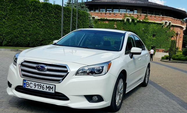 Subaru Legacy b15 ІДЕАЛ!!! Свіжо Пригнана !!!