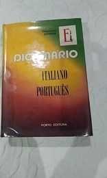 Dicionário de italiano-português