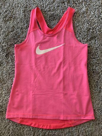 Tops Nike Pro Running Mulher