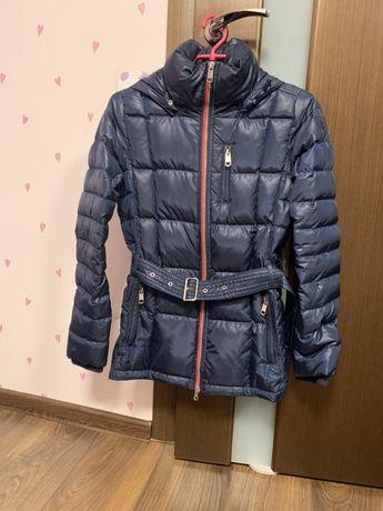 Куртка женская tommy hilfiger