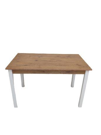 Stół Karo 120x68x18 D.Lancelot n. biała Warianty !!