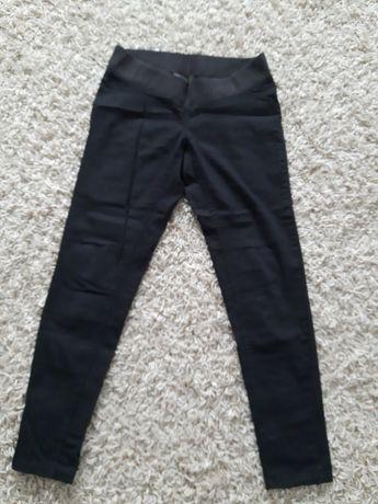 Котонові штани чорні