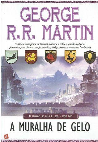 7571 - Literatura - Livros de Geoge R. R. Martin
